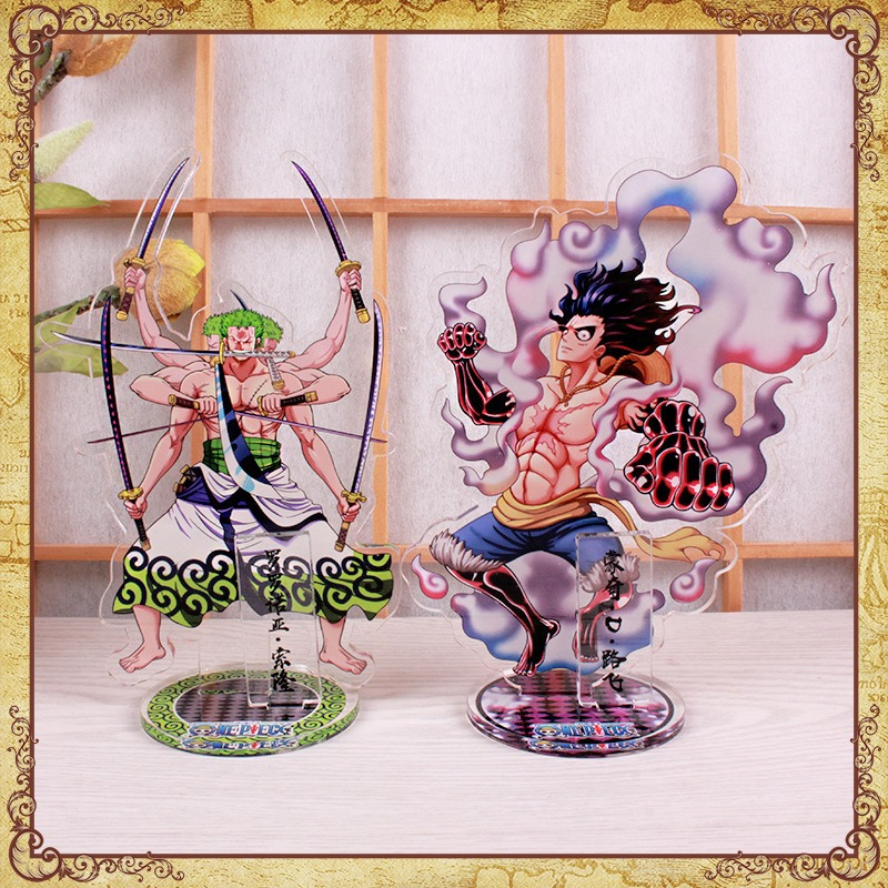✅Standee One Piece