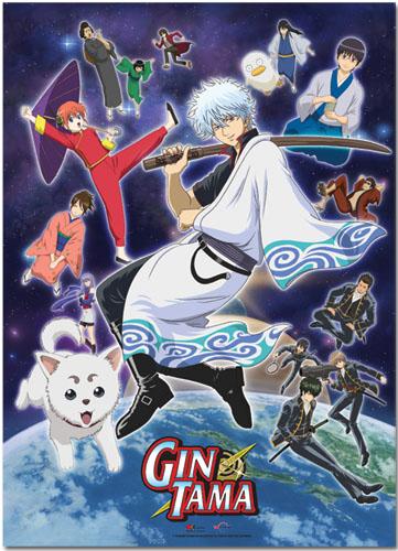 Set poster Anime