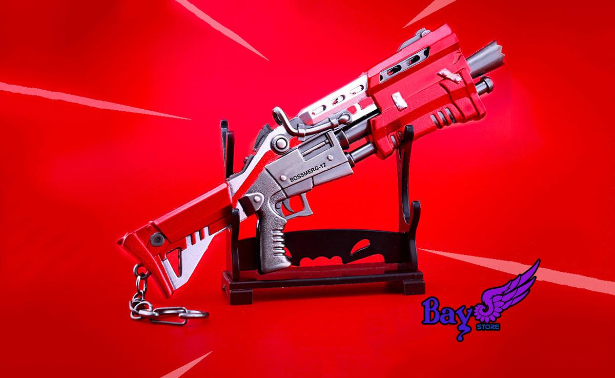 ✅ Súng Shotgun Fortnite - Tacticle Shotgun