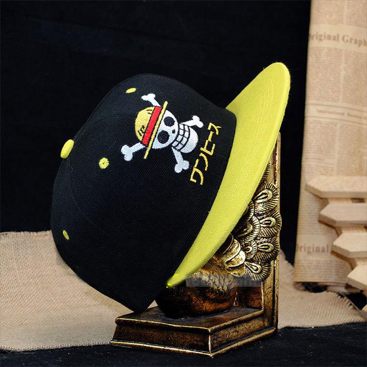Mũ nón anime snapback