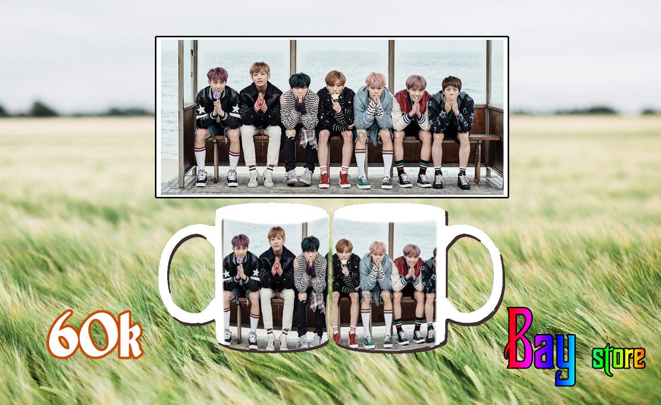 ✅ Ly sứ BTS tổng hợp và từng thành viên