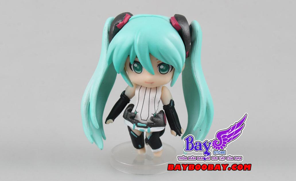✅Mô hình figure Miku Mini 3