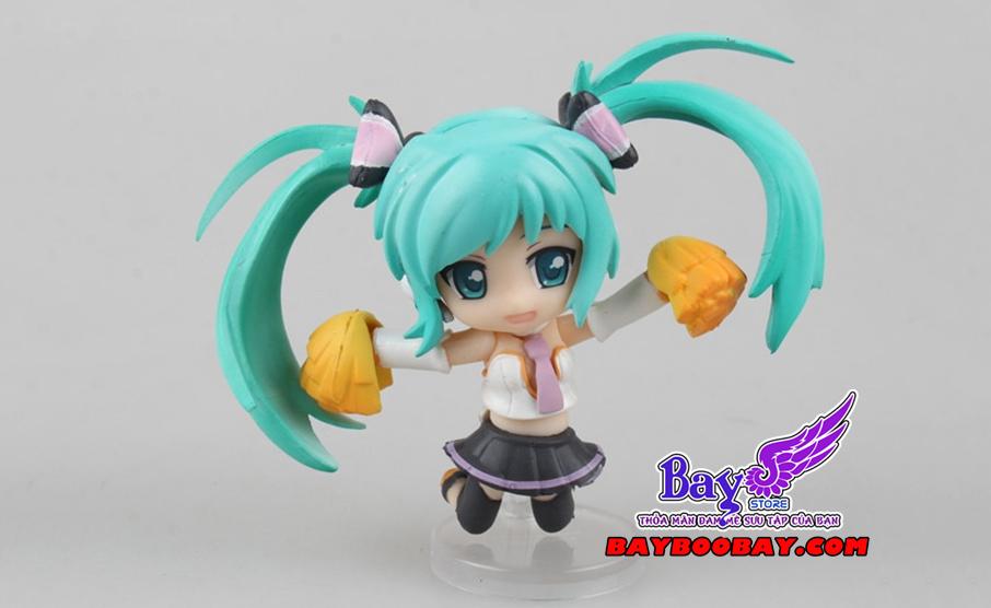 ✅Mô hình figure Miku Mini 6