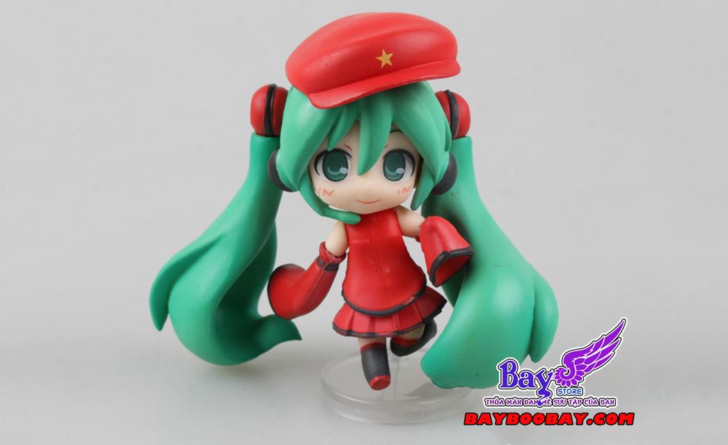 ✅Mô hình figure Miku Mini 4