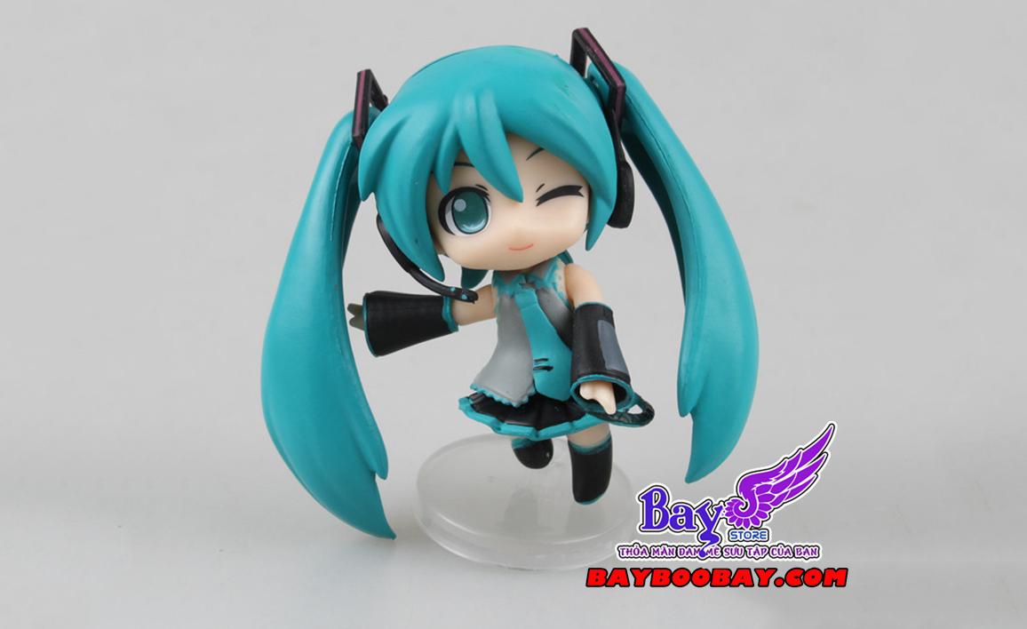 ✅Mô hình figure Miku Mini 1