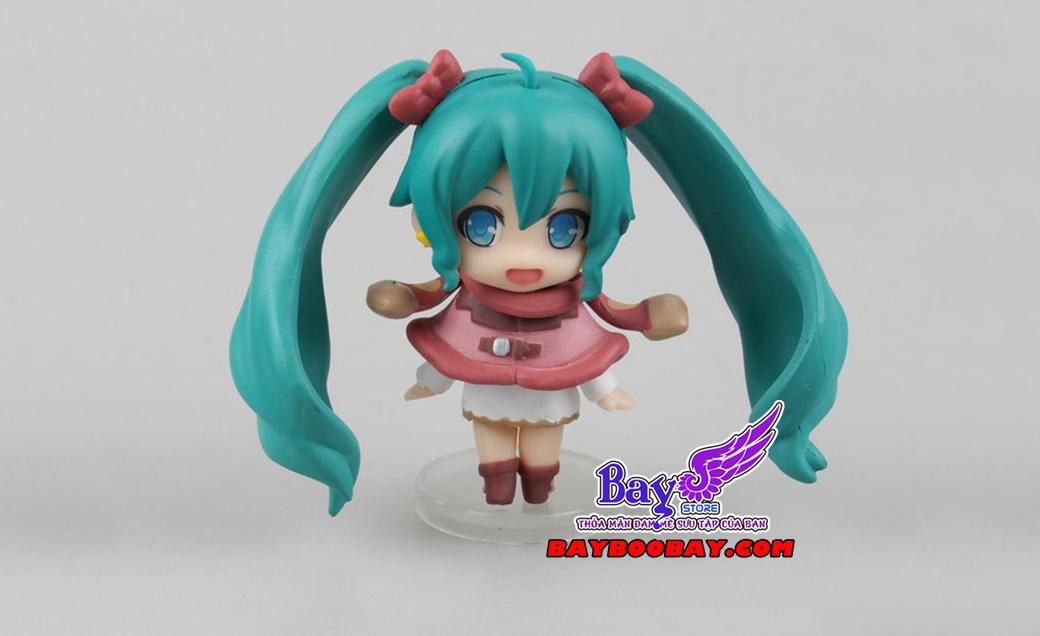 ✅Mô hình figure Miku Mini 5