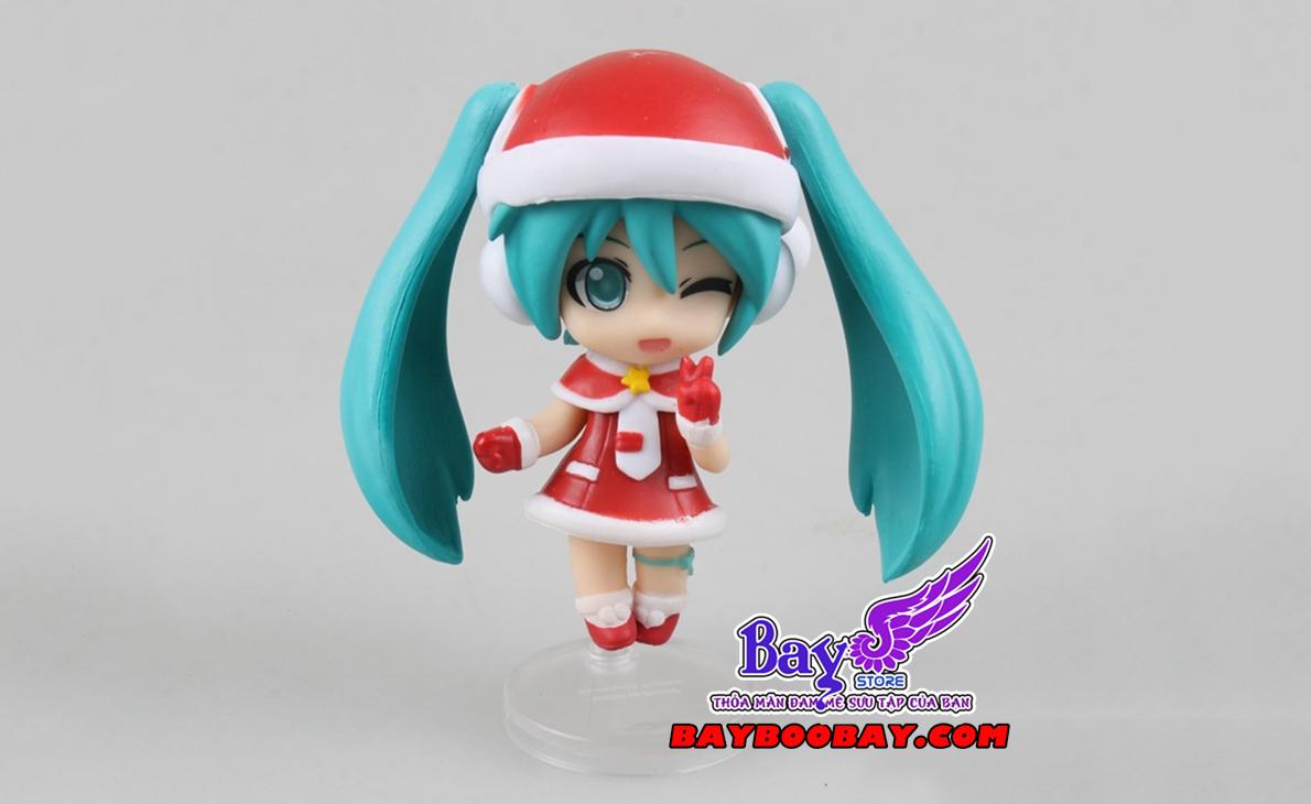 ✅Mô hình figure Miku Mini 2