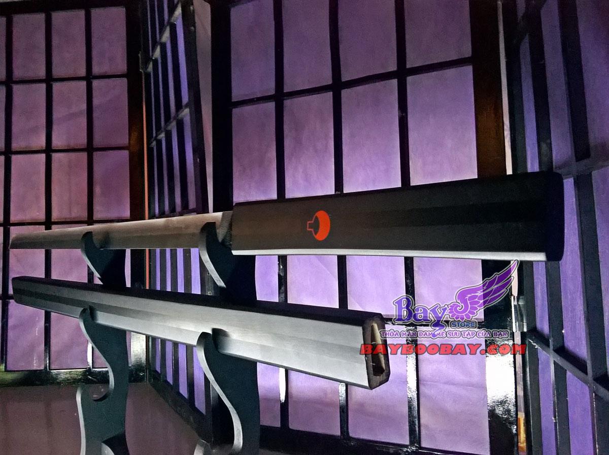 Kunai, phi tiêu, kiếm sasuke, suriken