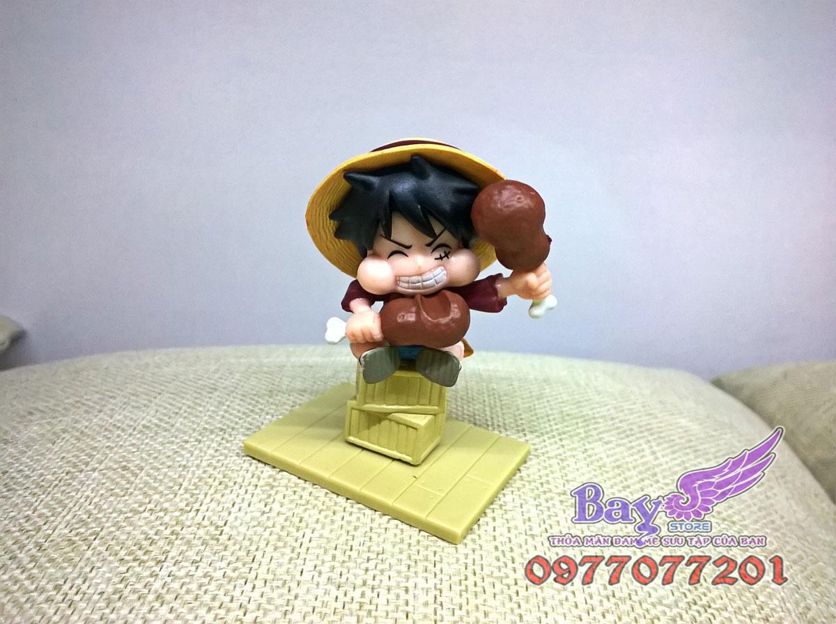 Figure One Piece mini I
