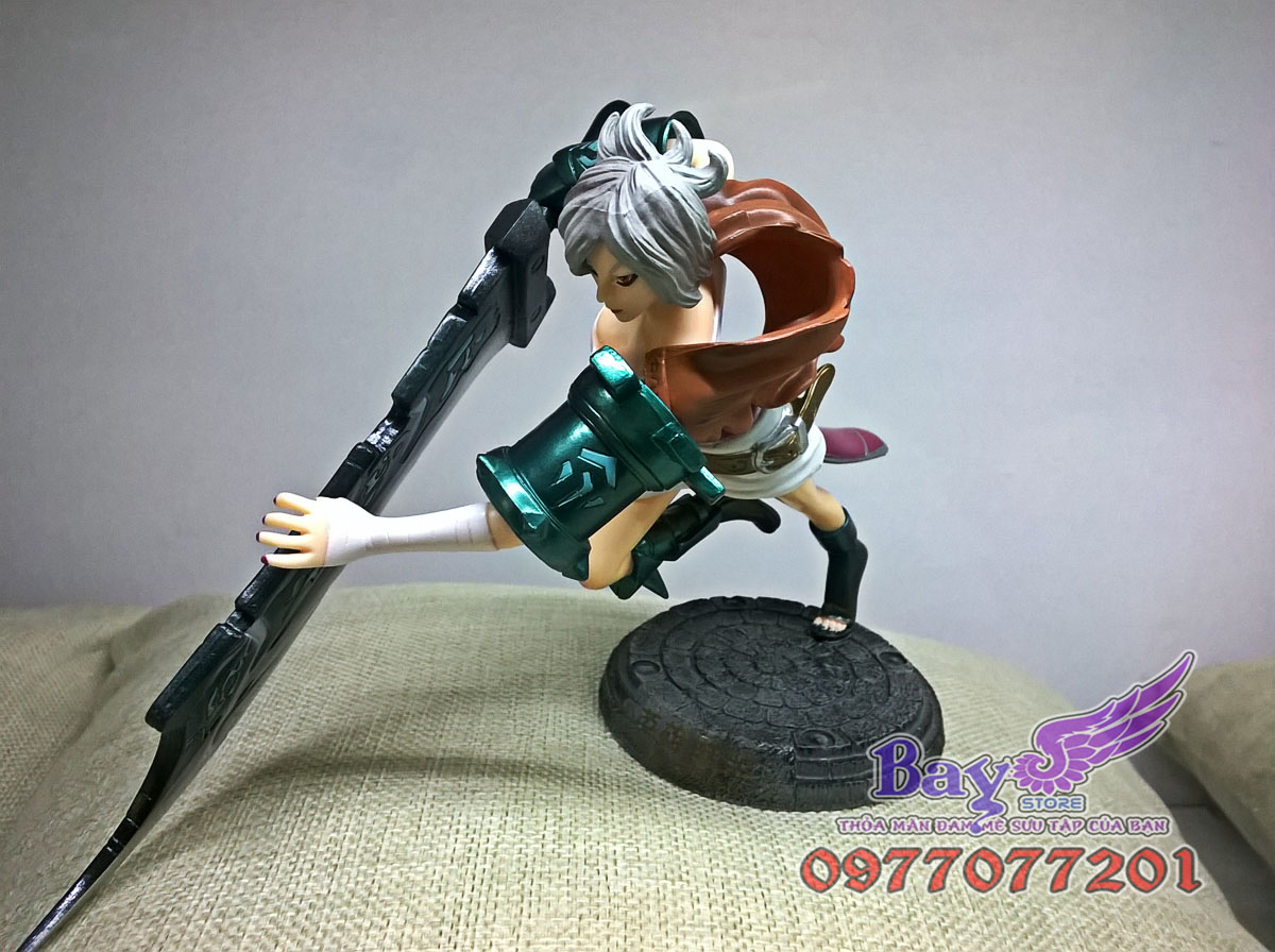 Figure Riven - Liên Minh Huyền Thoại (LOL)