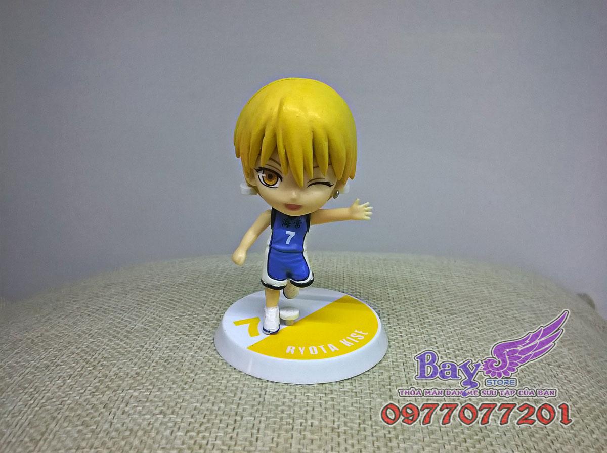 Figure Kuroko mini
