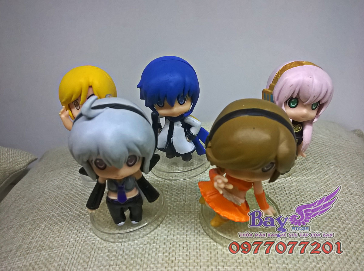 Figure Vocaloid mini
