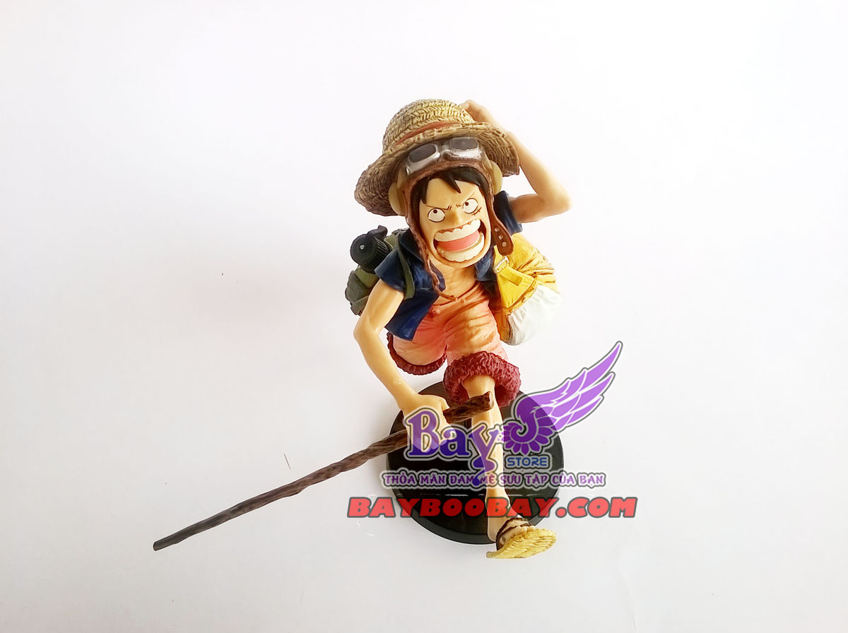 Figure Luffy - One Piece