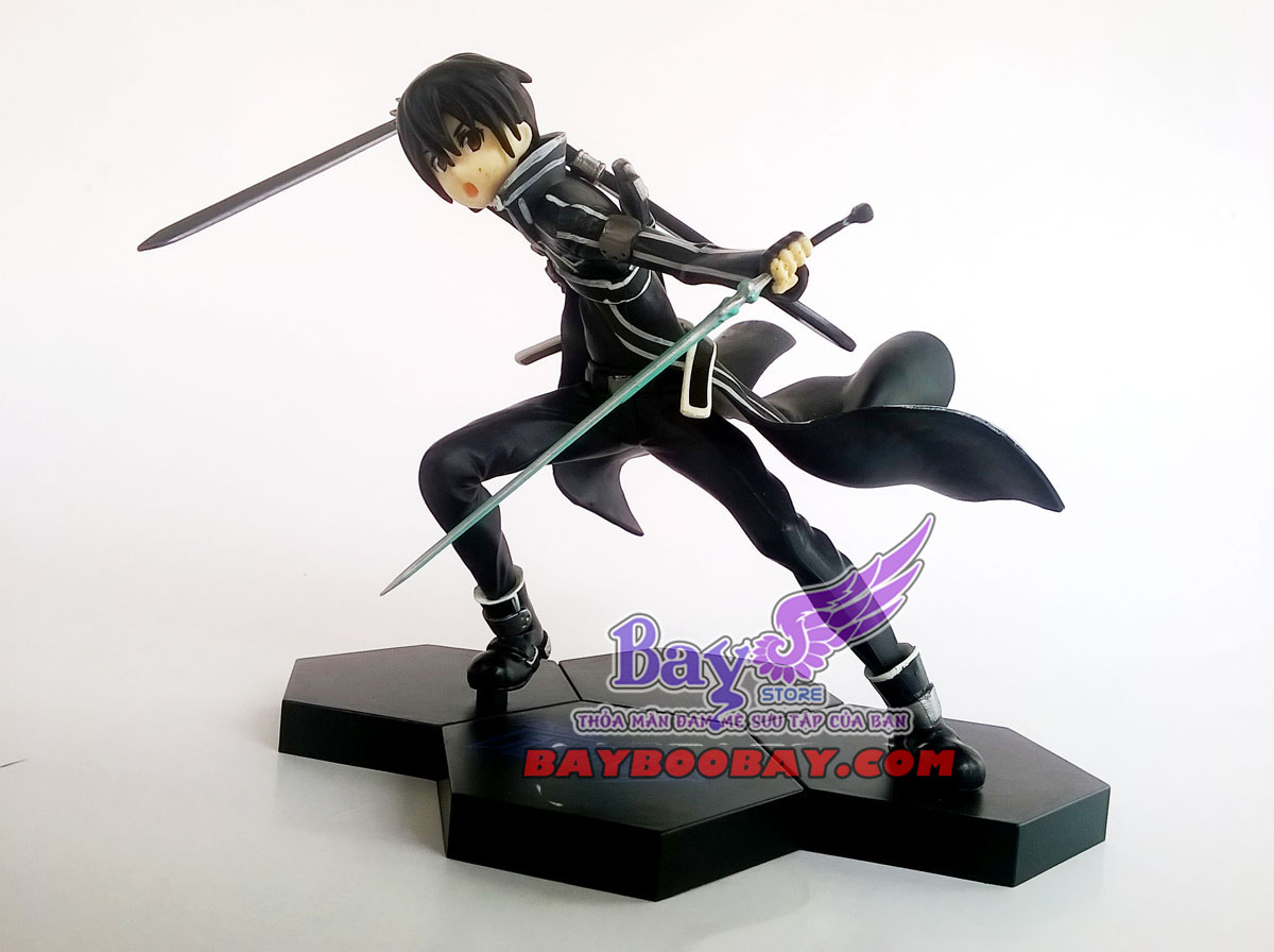 Figure Kirito - Sword Art Online