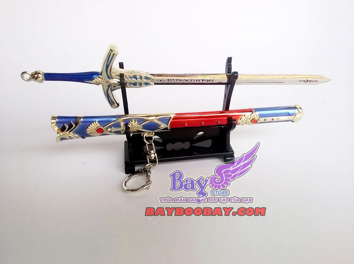 ✅ Kiếm Saber Excalibur 17cm