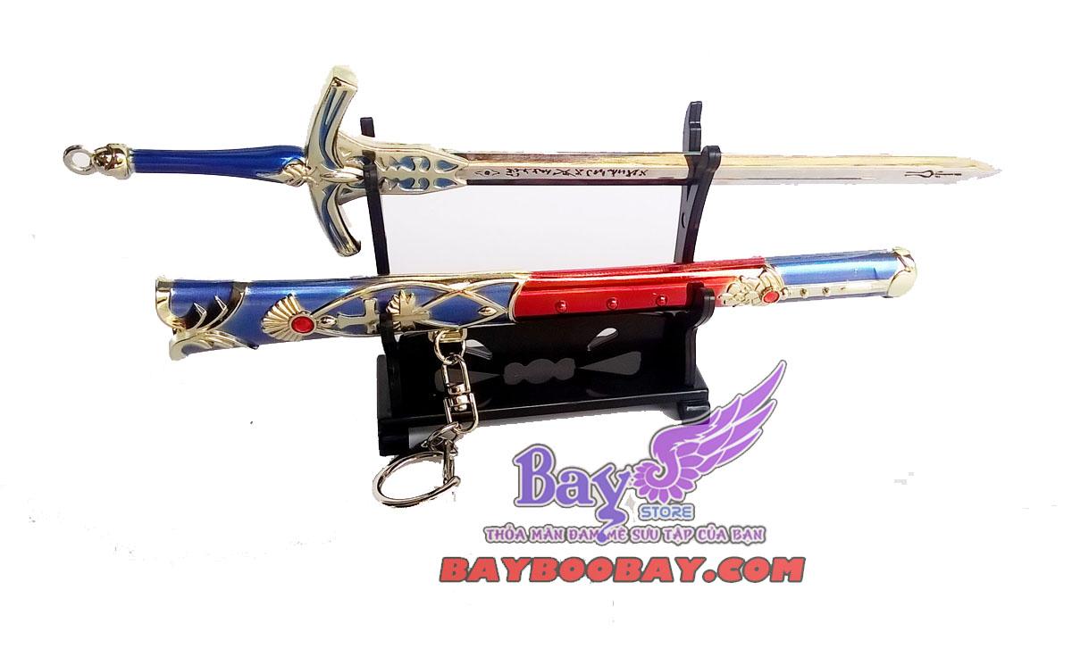 ✅ Kiếm Saber Excalibur 22cm