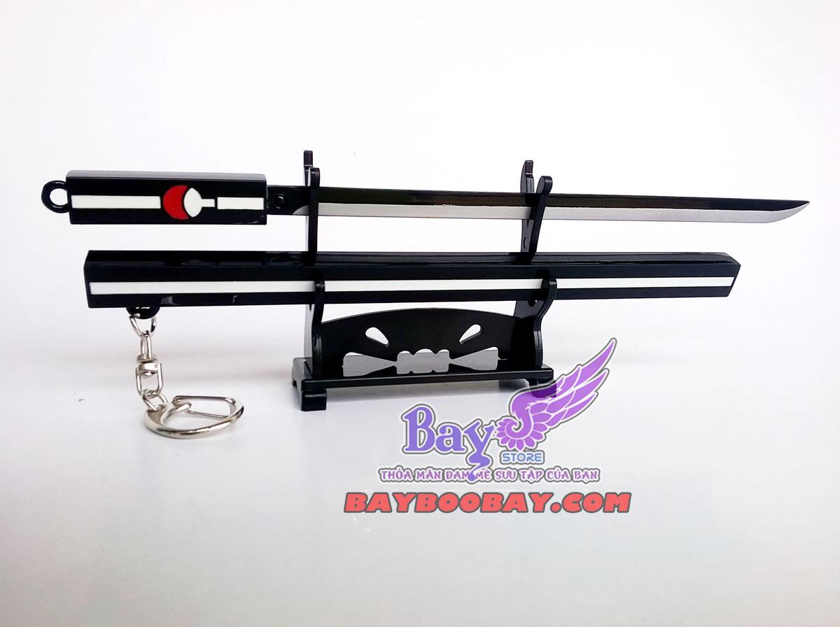 Vũ khí uchiha sasuke naruto