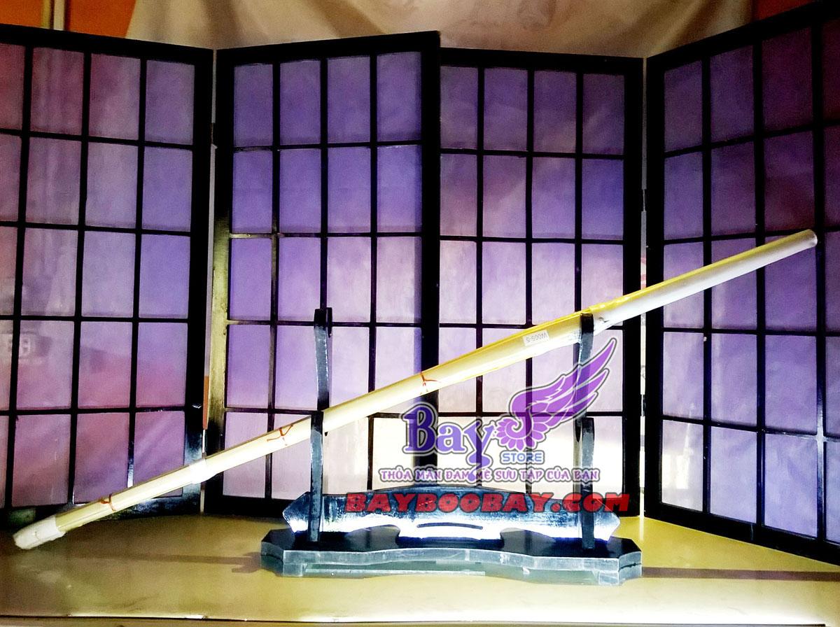 ✅ Kiếm tre kendo