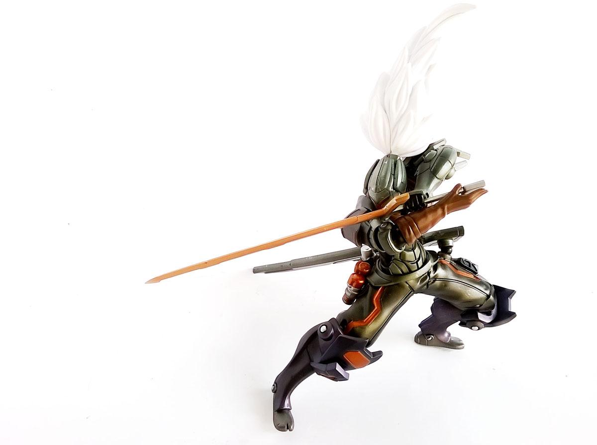 Figure yasuo siêu phẩm-  liên minh lol