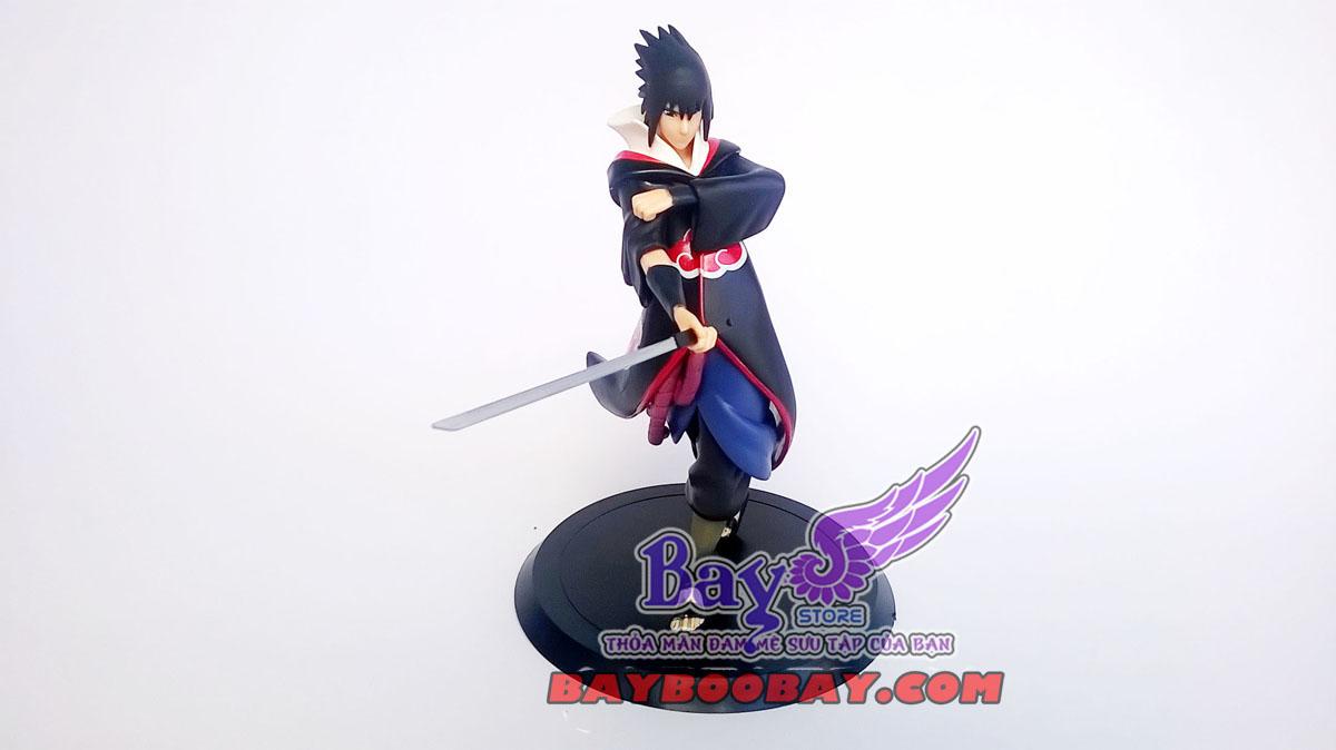 figure uchiha sasuke- naruto