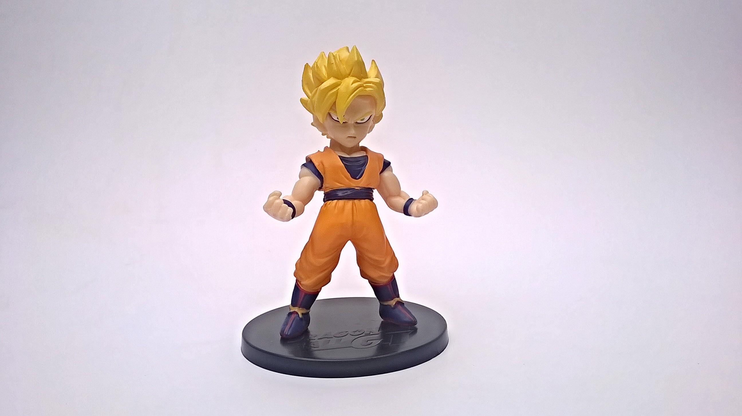 figure Dragon Ball