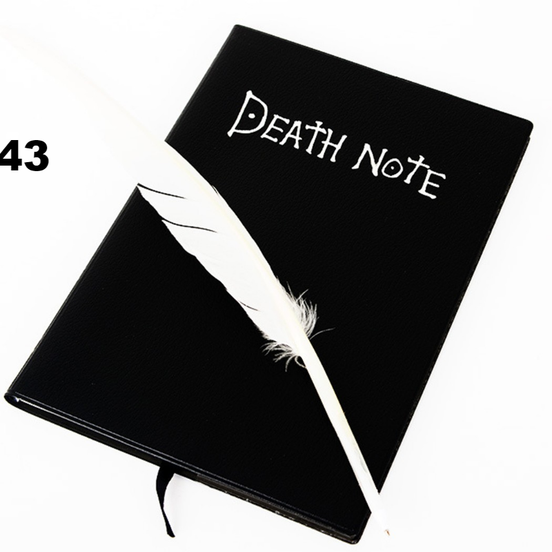 ✅Death note