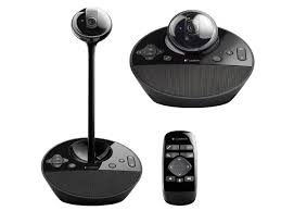 Webcam Logitech BCC950