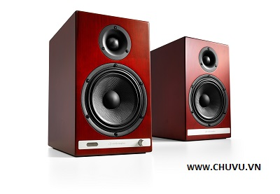 Loa Audioengine HD6 (Màu Cherry)