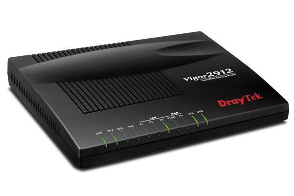 Router DrayTek Vigor2912- Hàng chính hãng