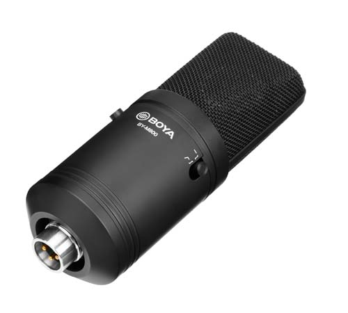 Microphone BOYA BY-M800