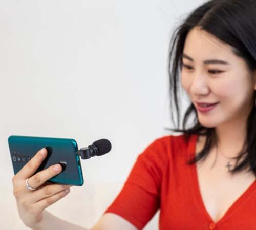 Microphone BOYA BY-M110