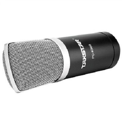 Micro thu âm TAKSTAR PC-K500 ( Không kèm nguồn)