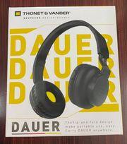 Tai Nghe Bluetooth Thonet and Vander Headphone DAUER