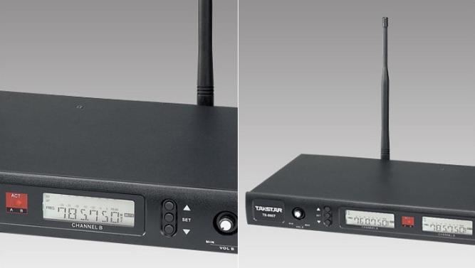 Micro Karaoke Takstar TS 8807A