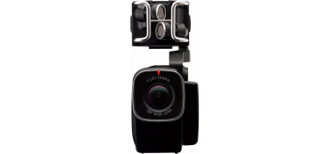 Zoom Handy Audio and Video Recorder Q8