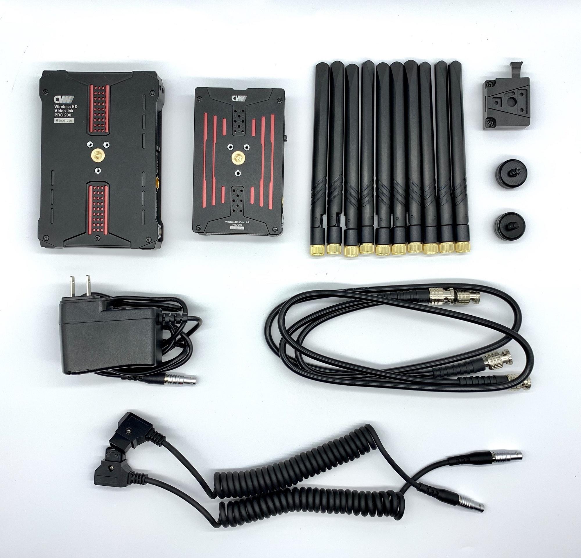 Bộ phát Video không dây CVW Pro 200