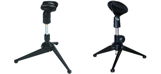 Chân Micro Để Bàn NB-10 (Micro Stand)