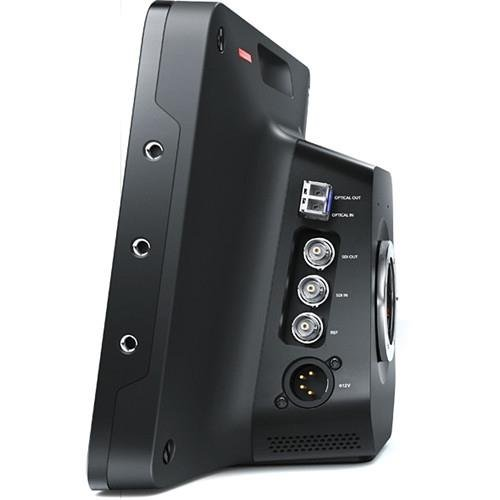 Camera Blackmagic Studio Camera 2 HD