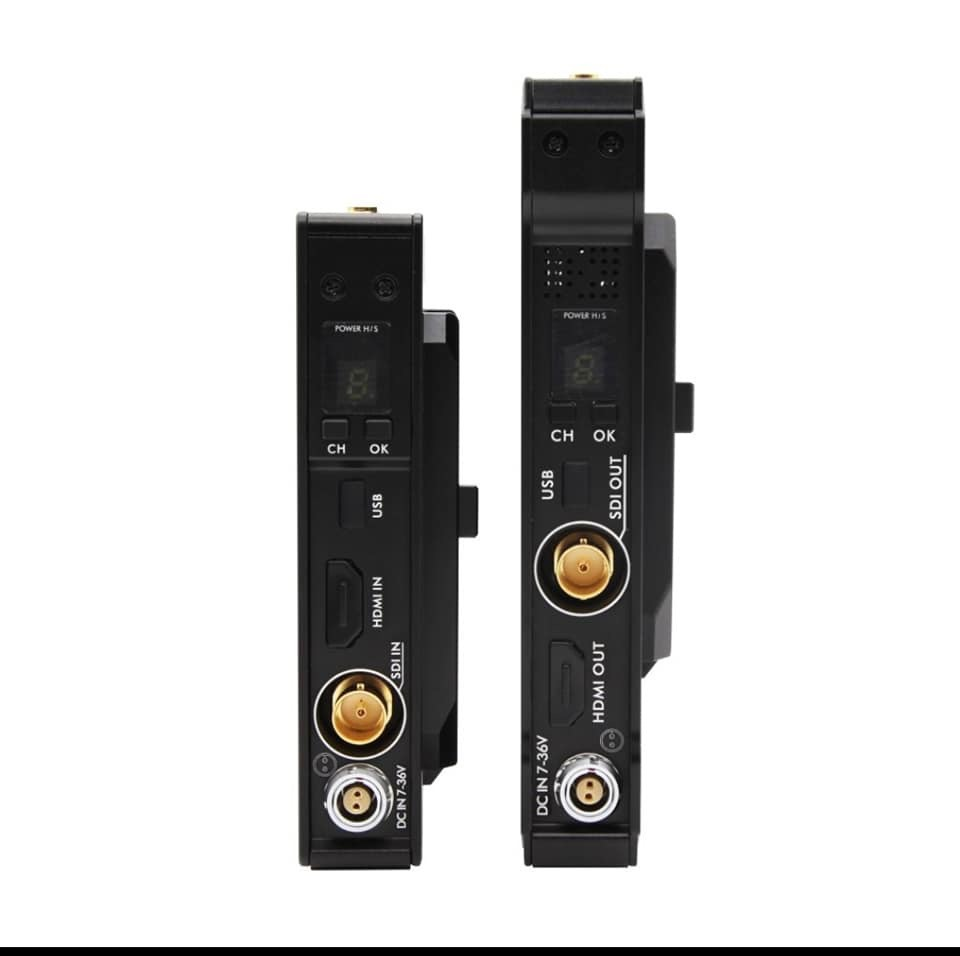 Bộ phát Video không dây CVW BeamLink-Duo