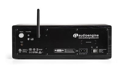 Loa  Bluetooth Audioengine B2  (Đen)
