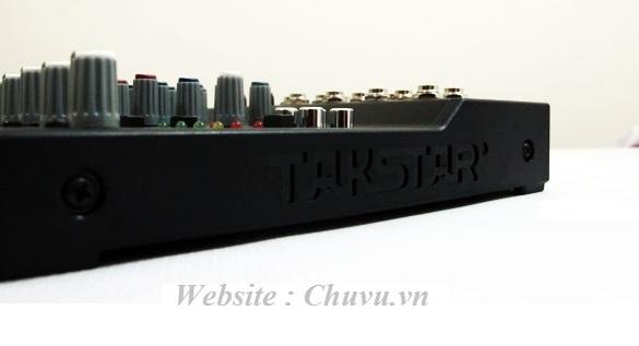 Mixer Takstar XR-208