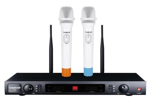 Micro KaraokeTakstar X2