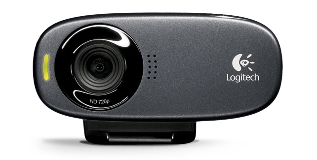 Logitech HD Webcam C310 ( HD)