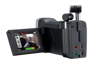 Zoom Handy Video/Audio Recorder Q4n