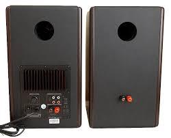 Loa Microlab Solo 5C( 2.0)- Hàng chính hãng