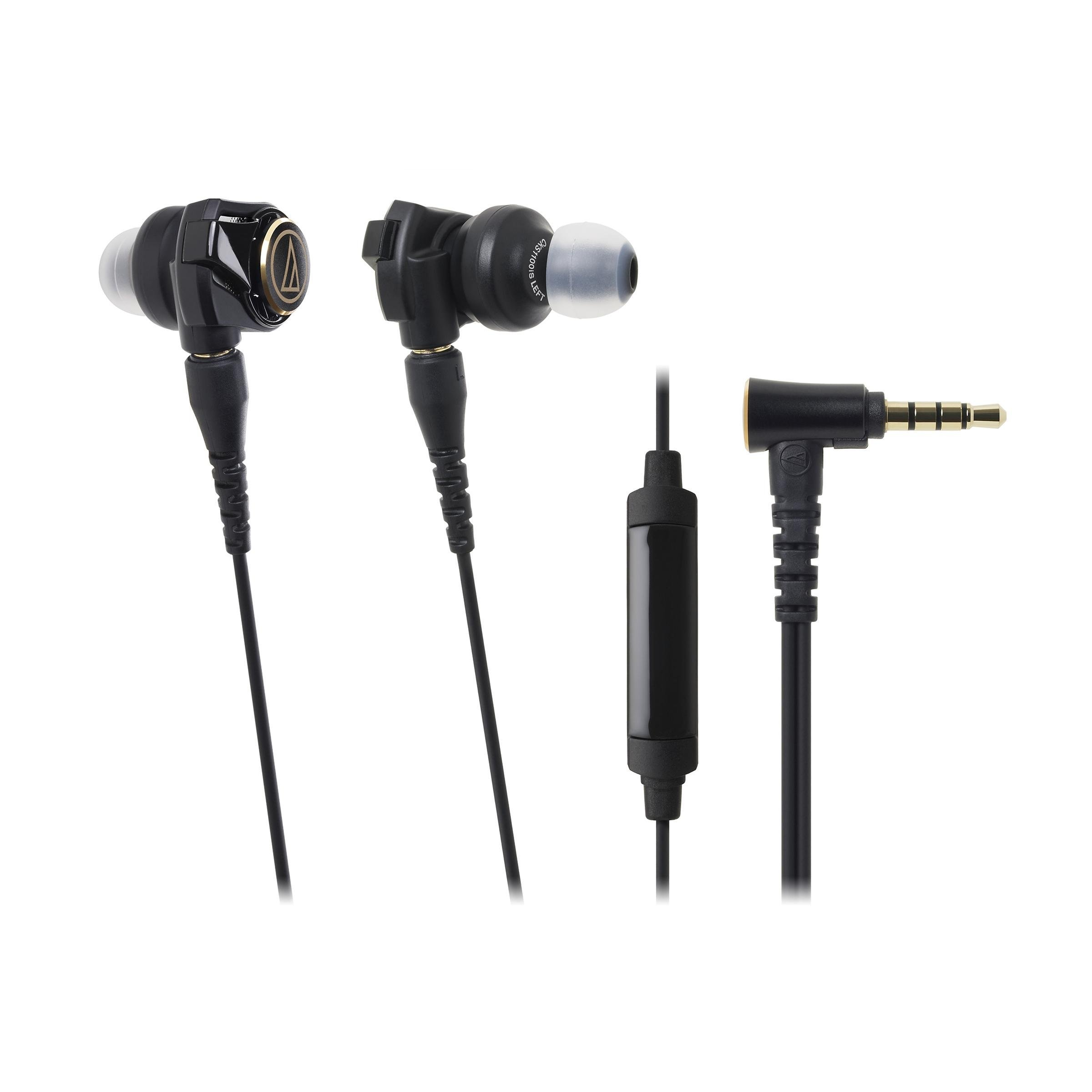 Tai Nghe Audio-Technica ATH-CKS550iS