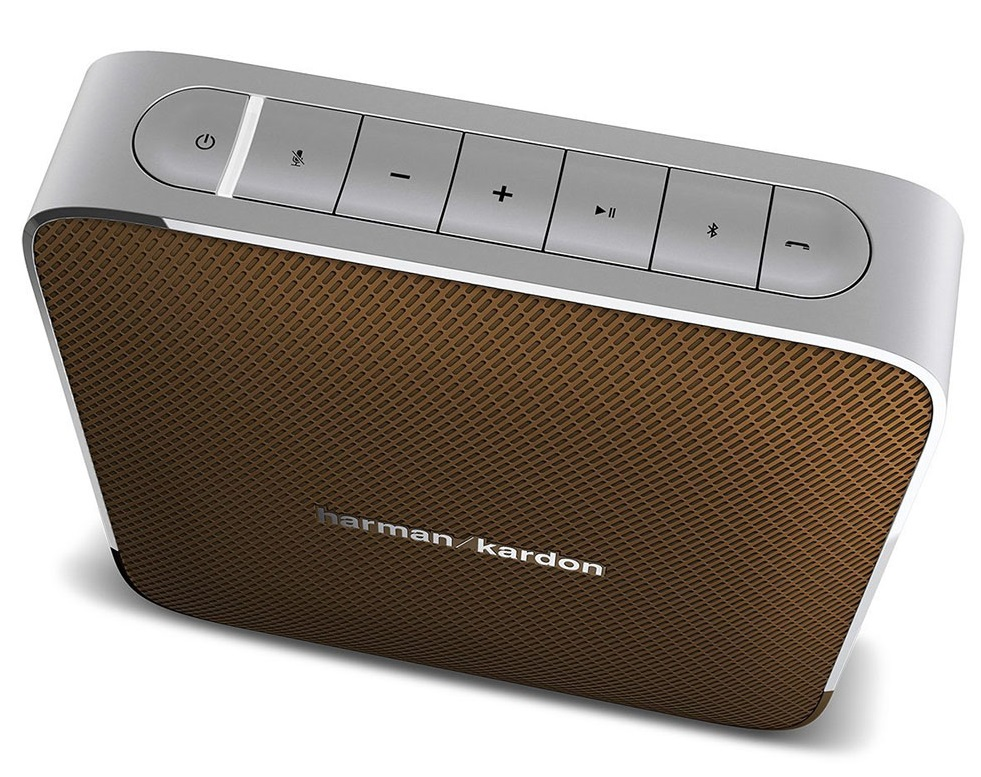 Loa Bluetooth Harman Esquire