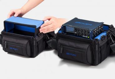 Zoom F8 Protective Bag PCF-8