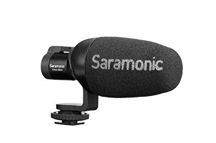 Microphone Saramonic VMIC mini