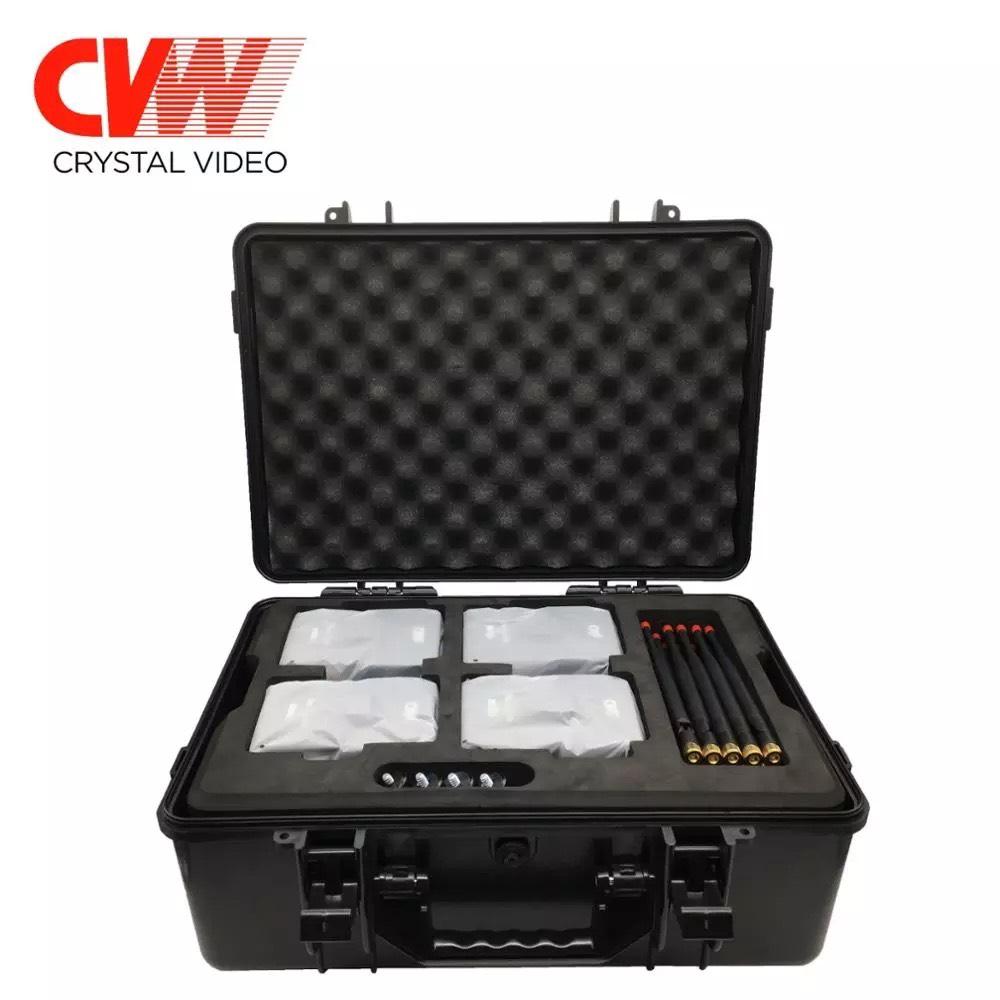 Bộ phát Video không dây CVW BeamLink-Quad